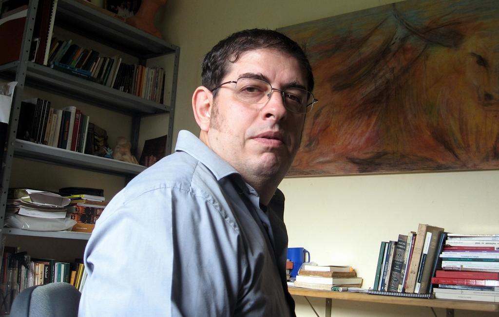 Foto de Pablo Cardellino Soto